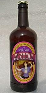 Jezebel (Wicked Women Series)