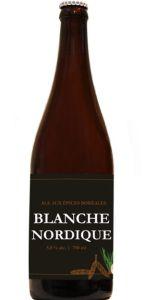 Blanche Nordique