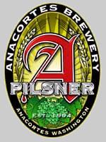 Anacortes Pilsner