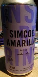 Rinse / Repeat - Simcoe and Amarillo