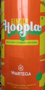 Ginger Hoopla