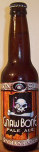 Gnaw Bone Pale Ale
