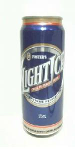 Foster's LightIce