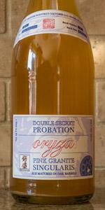 Double Secret Probation Oryza