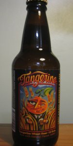 Tangerine Wheat