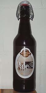 Ølfabrikken Pale Ale