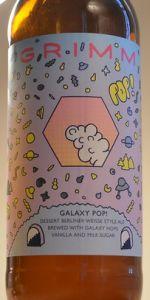 Galaxy Pop!