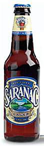 Saranac Lager