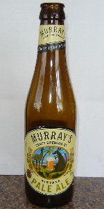 Murray's Nirvana Pale Ale