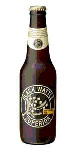 Black Wattle Superior Wattle Seed Ale