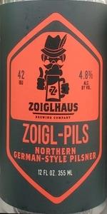 Zoigl-Pils