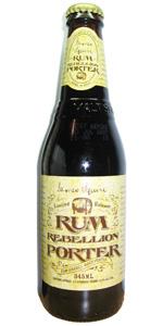 James Squire Rum Rebellion Porter