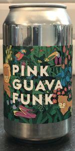 Pink Guava Funk