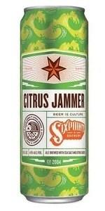 Citrus Jammer