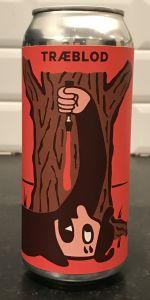 Træblod