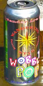 Wobbly Pop New England IPA