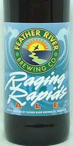 Raging Rapids Ale