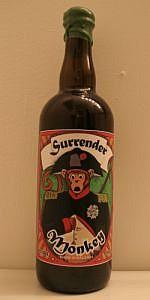 Edenton Surrender Monkey Farmhouse Ale