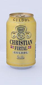 Christian Firtal Guldøl