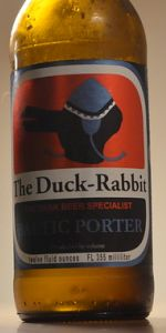 Duck-Rabbit Baltic Porter