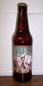 Buffalo Lager