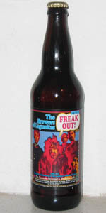 Freak Out Ale