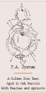 P.A. System