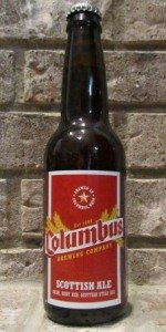Columbus Scottish Ale