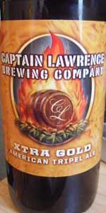 Xtra Gold Tripel