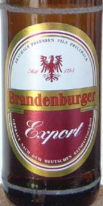 Brandenburger Export