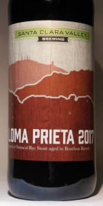 Bourbon Barrel Aged Loma Prieta