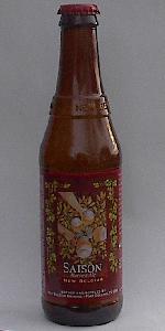 Saison Harvest Ale
