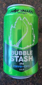 Bubble Stash