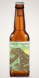 Buxton x Dugges Ramberget IPA