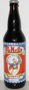 McNeill's Duck's Breath Ale