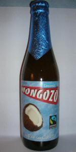 Mongozo (Coconut)