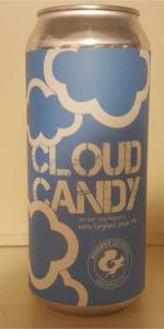 Cloud Candy