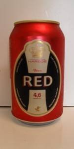 Harboe Red Beer