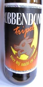 Grobbendonkse Tripel 2006
