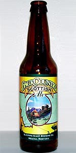 Back Country Scottish Ale