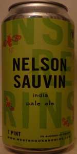 Rinse / Repeat - Nelson Sauvin