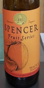 Spencer Peach Saison