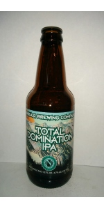 Total Domination IPA