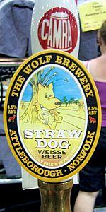 Straw Dog