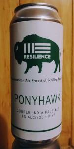 Ponyhawk