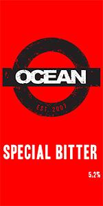 Ocean Special Bitter