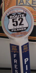 Route 52 Pilsner