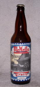 McNeill's Firehouse Amber Ale