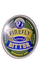 O'Hanlons Firefly Bitter