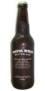 Pistol Whip Bitter Ale